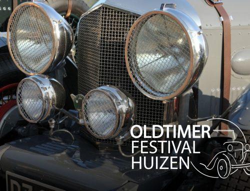 Oldtimer Festival Huizen 2019