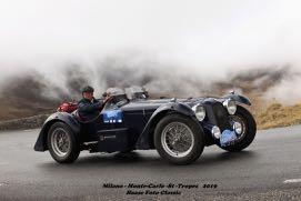 1931 Alvis Special, 4300 cc