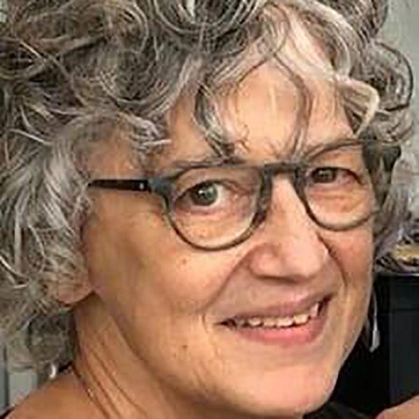 Yvonne van Egmond